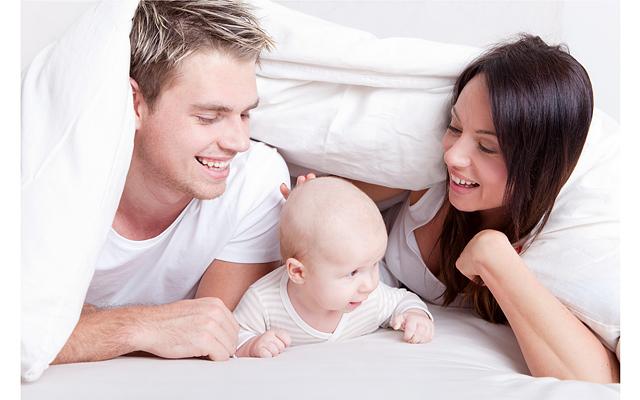 Начало половой жизни после родов