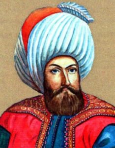 Осман сұлтан