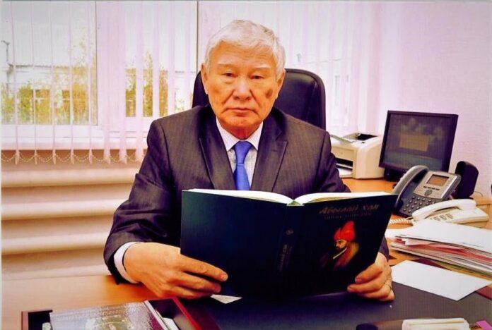 ҚАДЫРЖАН ӘБУЕВ